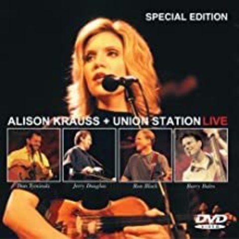 KRAUSS, ALISON: Union Station
