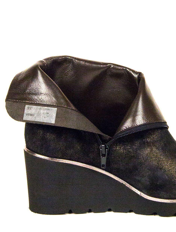 Ботинки Brunate