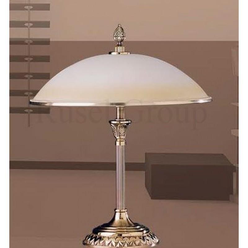 Настольная лампа Creval Romana 736R
