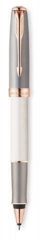Ручка-роллер  Sonnet Special Edition  Subtle Pear & Grey123