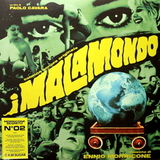 Soundtrack / Ennio Morricone: I Malomondo (Limited Edition)(2LP)