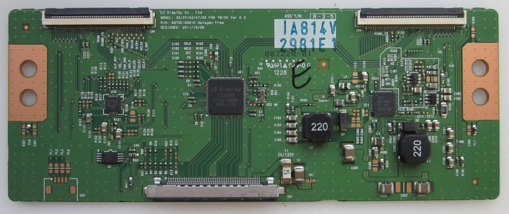 32/37/42/47/55 FHD TM120 Ver 0.3