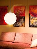 Настольная лампа Eglo RONDO 85264 5