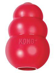 Игрушка для собак KONG Classic XL очень большая 13х8 см