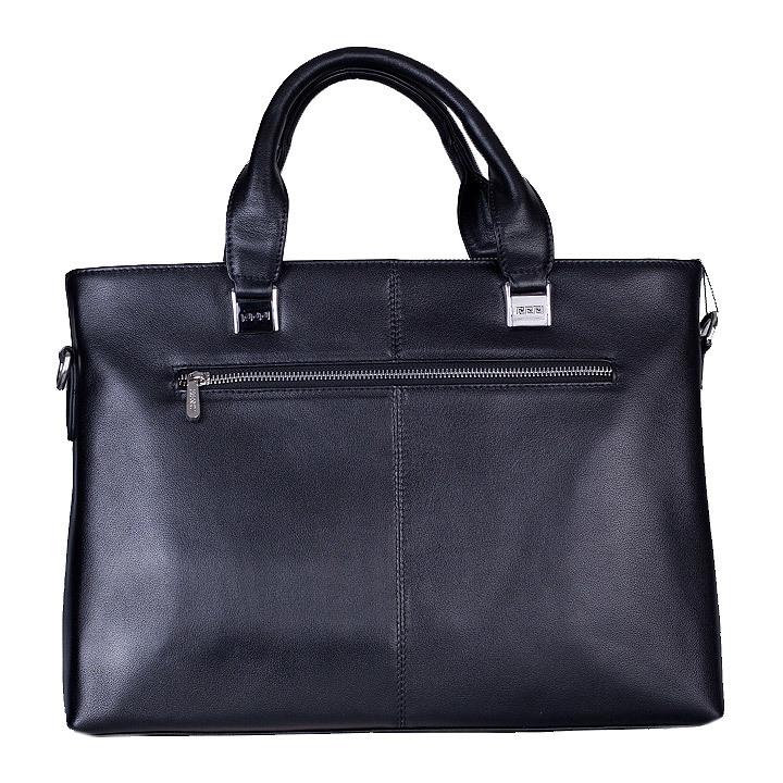 Мужская деловая сумка Prensiti 17-007K