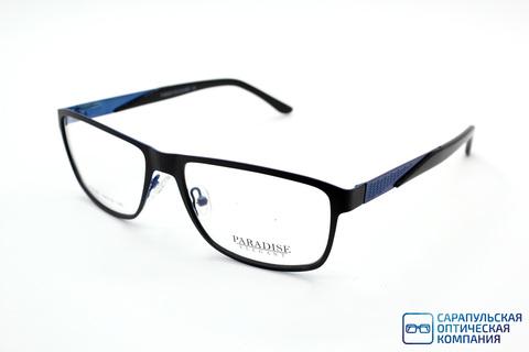 Оправа для очков PARADISE P76185  металл