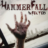 HammerFall / Infected (RU)(CD)