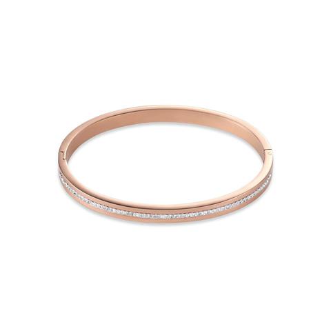 Браслет Coeur de Lion 0226/33-1800 цвет золотой, серебряный