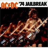 AC/DC / 74' Jailbreak (LP)