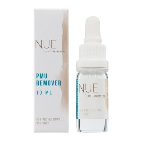 Ремувер для удаления перманентного макияжа NUE, 10 ml
