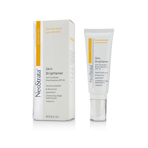 NEOSTRATA | Осветляющий крем тройного действия / Skin Brightener SPF 25, (40 г)