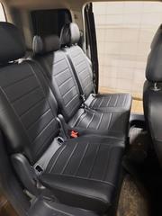 Чехлы на Volkswagen Caddy 2015–2020 г.в.