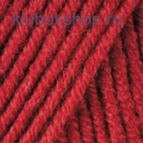 YarnArt Merino De Luxe (50) 3024 Вишня, пряжа, фото