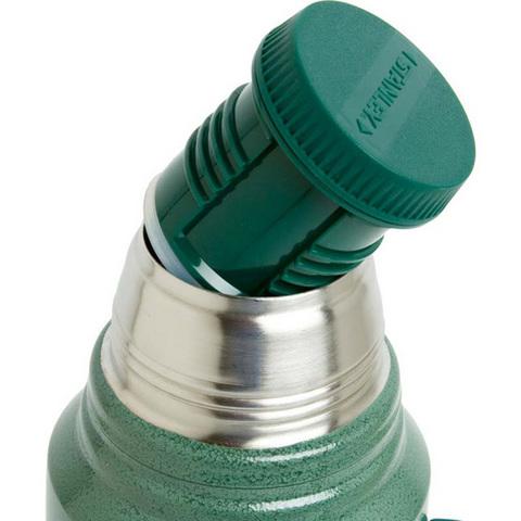 Термос Stanley Legendary Classic (1,9 литра), зеленый