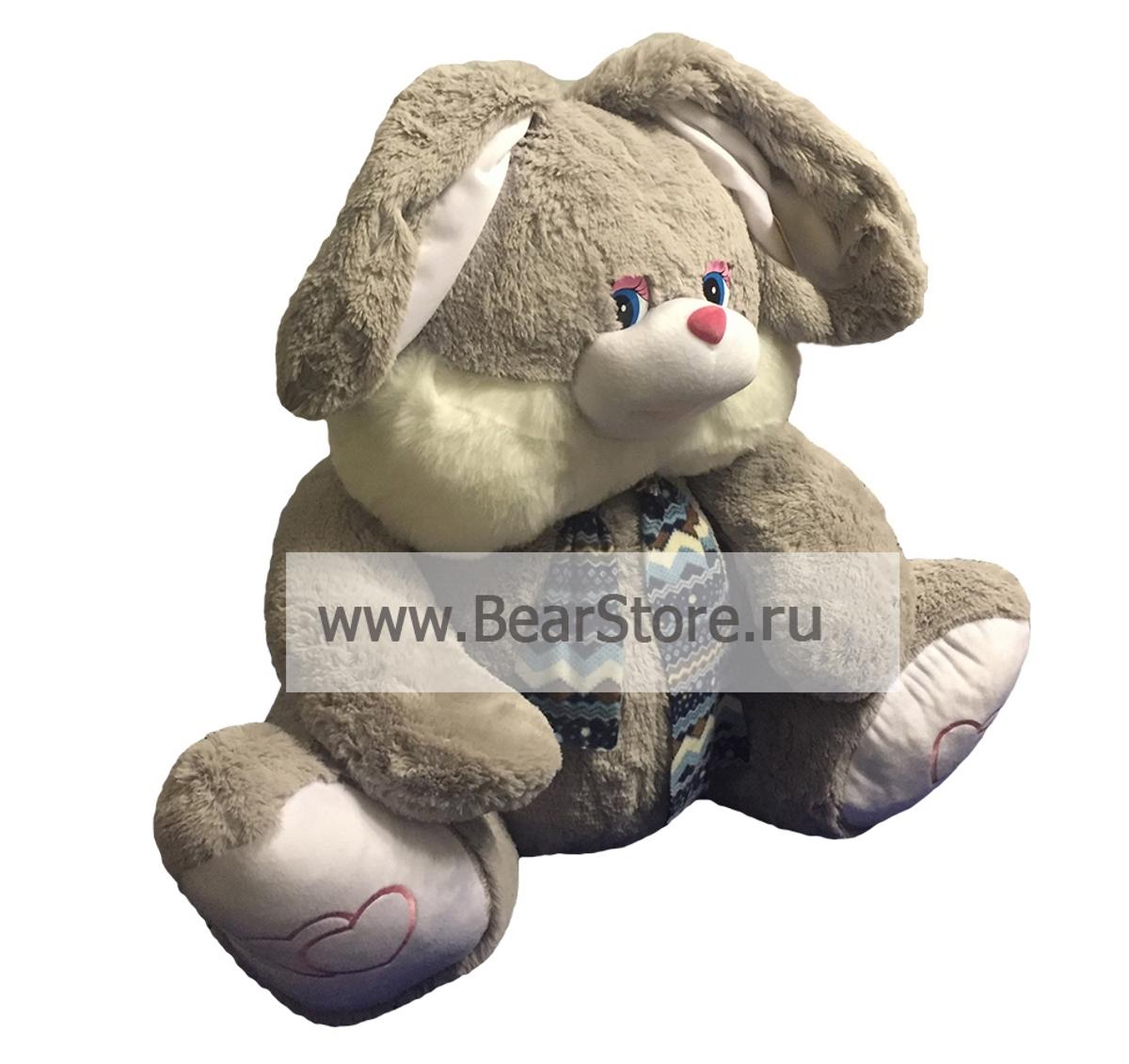 Заяц Демьян 120 см