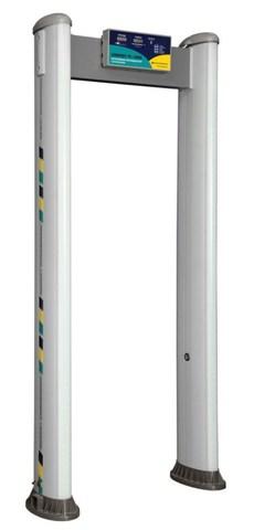 Арочный металлодетектор БЛОКПОСТ PC-1000A