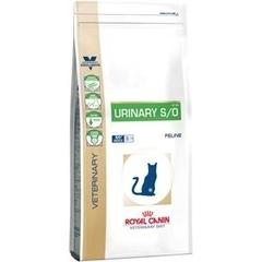 Royal Canin Urinary S/O LP34 (7 кг)