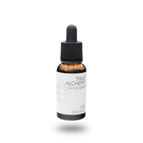 True Alchemy AHA Acids 5.1%, 30 мл