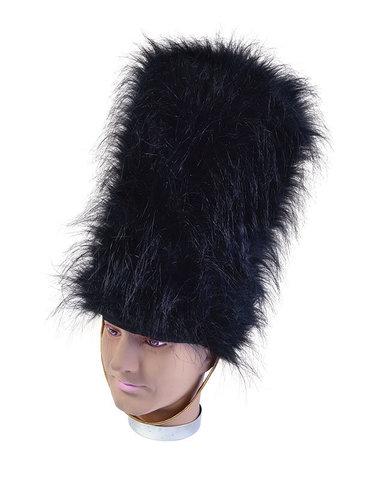 Меховая шапка (папаха)