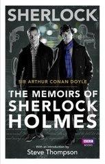 Sherlock: Memoirs of Sherlock Holmes  (tv tie-in)
