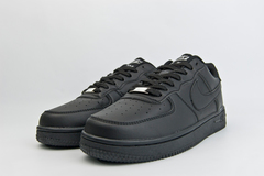 кроссовки Nike Air Force 1 Low Triple Black cheap