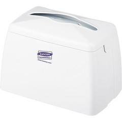Диспенсер для салфеток Luscan Professional MAXI  N4 белый 1331W