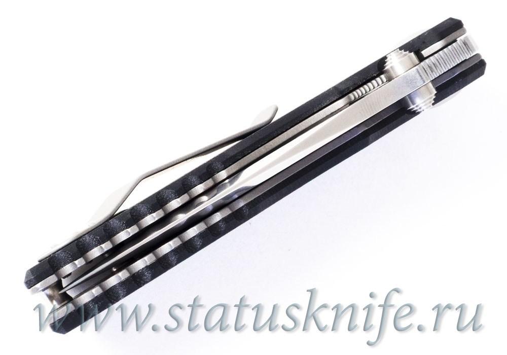 Нож Fantoni HB03 S35VN Tactical folding - фотография