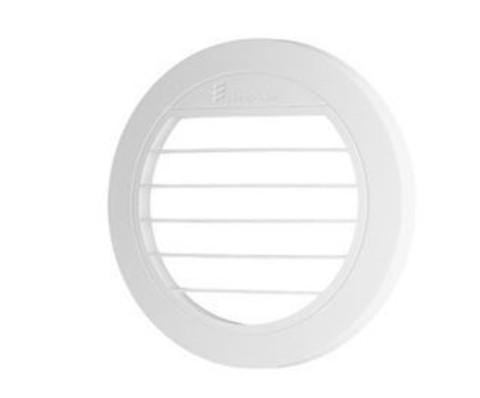 Дефлектор воздуха к воздуховоду Ø 75/90 мм, 0°, белый Eberspaher Airtronic