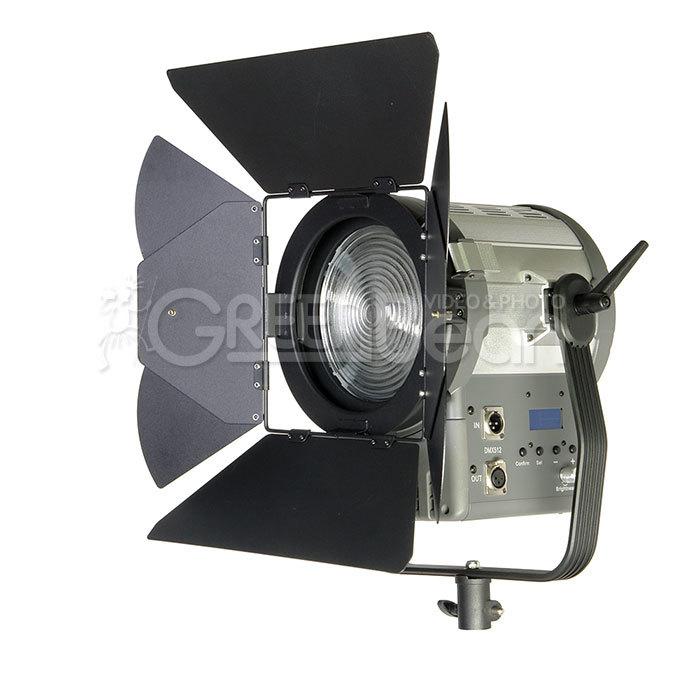 GreenBean Fresnel 150 LED X3 DMX