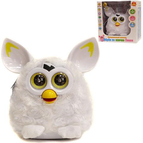 Furby Mini - Ферби мини