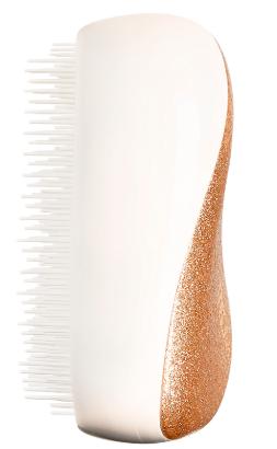 Tangle Teezer Compact Styler Gold Starlight расческа для волос
