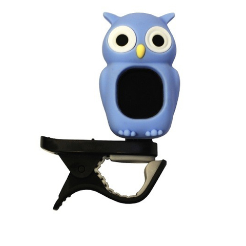 Тюнер FLIGHT OWL BLUE