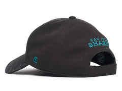 Бейсболка NHL San Jose Sharks (размер M)