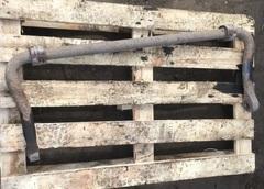 Передний стабилизатор на грузовой МАН ТГМ/MAN TGM  Оригинальные номера MAN -  81437156074