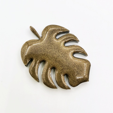 №15 Пигмент металлик, Старая бронза, Metallic Pigment, 25мл. ProArt