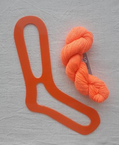 Оранжевый 32/34