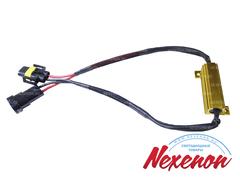 Резистор (обманка) H16 (Г-образный)