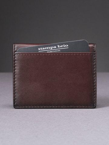 510 R - Футляр для карт с RFID защитой