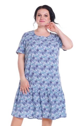Платье-5805