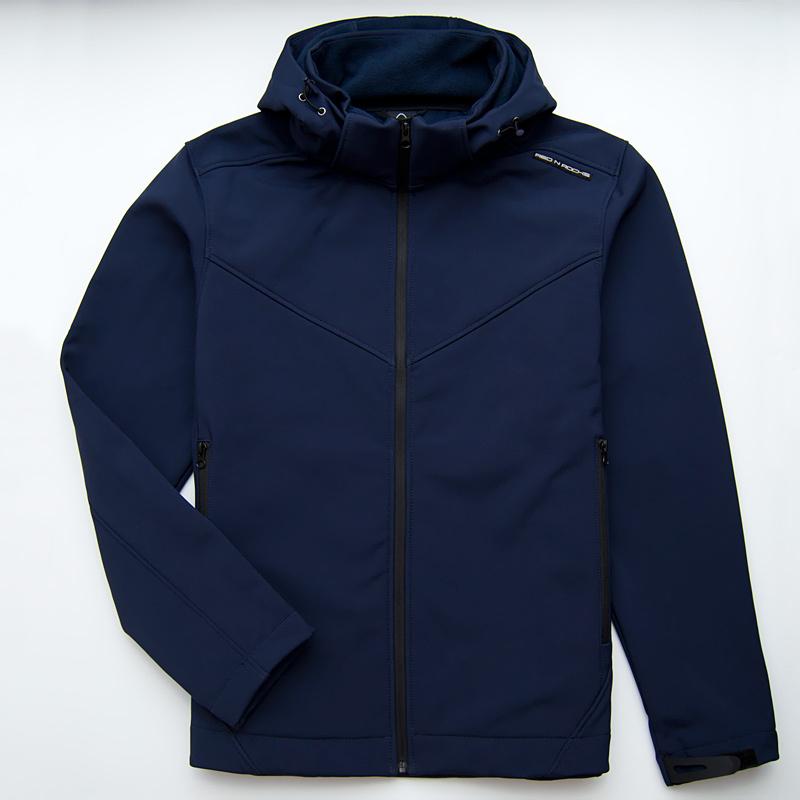 """Куртки Куртка """"Red N Rocks"""" 561M-RR-1404-тёмно-синий_01.jpg"""