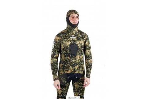 Гидрокостюм SARGAN Урал STRL болотный 5 мм куртка – 88003332291 изображение 3
