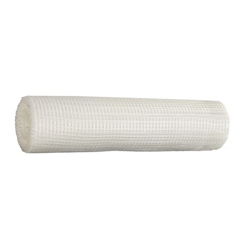 Сетка армировочная стеклотканевая, штукатурная, яч. 5х5 мм, 25см х 10м, ЗУБР