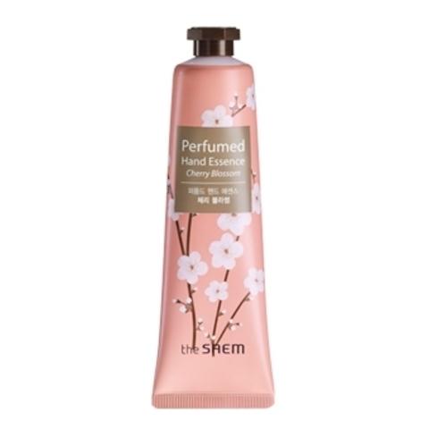 Perfumed Hand Essence -Cherry Blossom