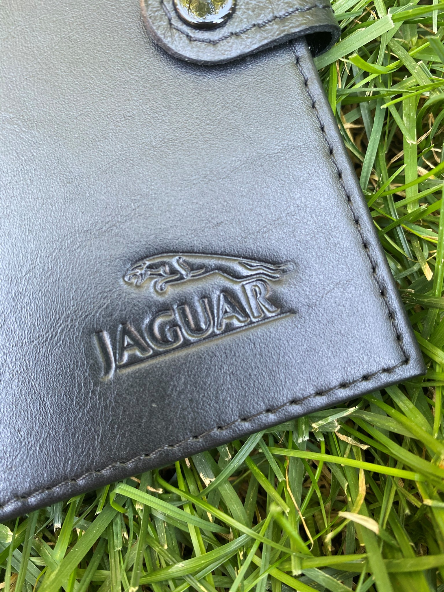 Портмоне для автодокументов и паспорта Jaguar
