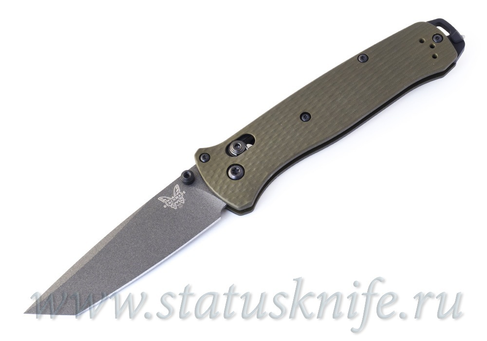 Нож Benchmade Bailout 537GY-1