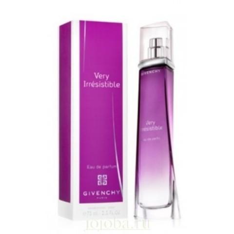 Givenchy: Very Irresistible женская парфюмерная вода edp, 30мл