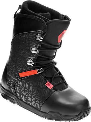 Ботинки Сноубордические Prime Classic Men