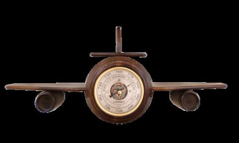 Метеостанция СМИЧ -БМ25 Самолет