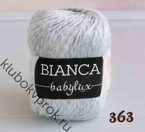 YARNART BIANCA BABYLUX 363,