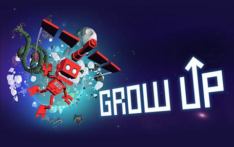 Grow Up (для ПК, цифровой ключ)